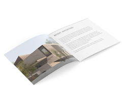 Winchester College Director of Sport vacancy brochure - inner pages